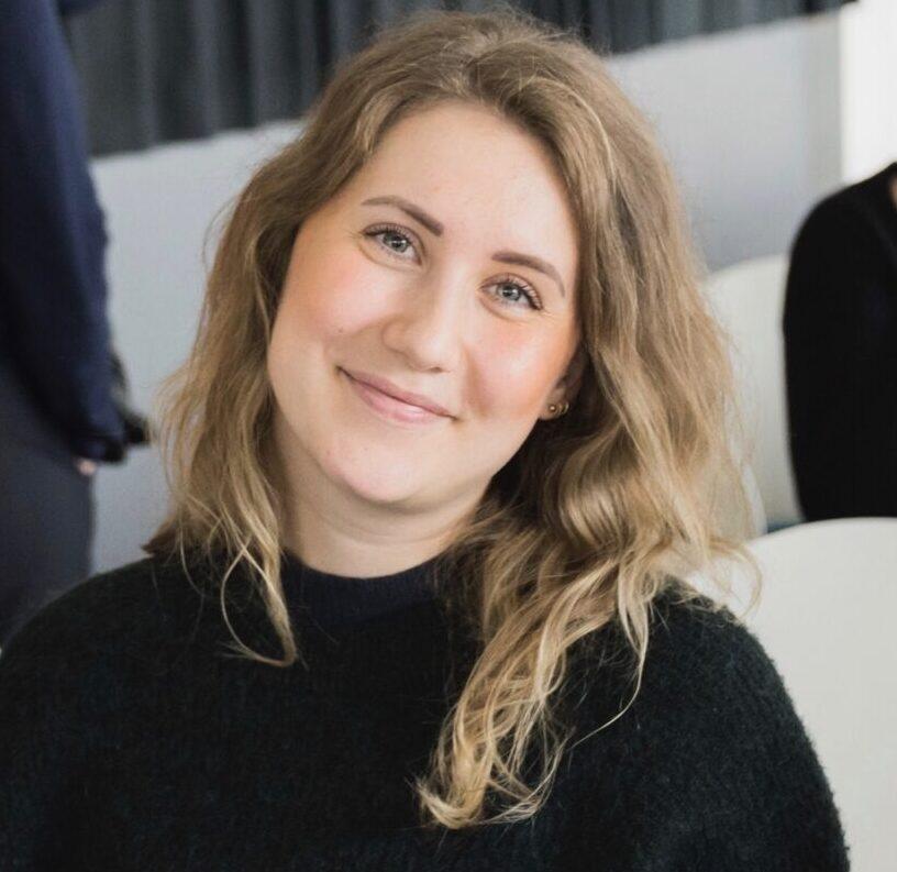 Amanda Vejle, medarbejder