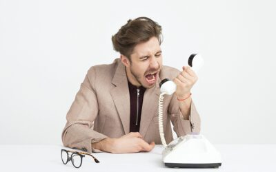 Sætningen, som alle kunder hader at høre fra service-medarbejdere
