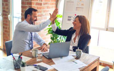 Åbne spørgsmål: 3 hurtige råd som sikrer, at kunden aldrig vælger din konkurrent igen