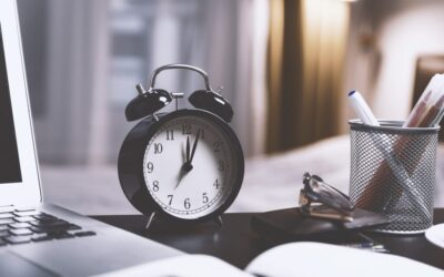 En historie om at skabe tid hos dine kunder