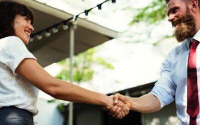 First impressions last! 3 kriterier for et perfekt førstehåndsindtryk