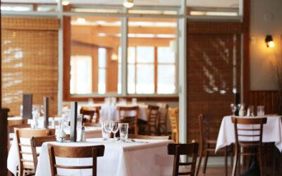 5 måder din restaurant kan skabe god service på