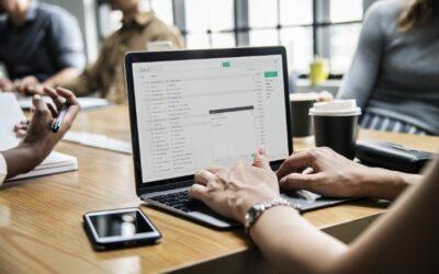 Sådan giver du personlig kundeservice på mail