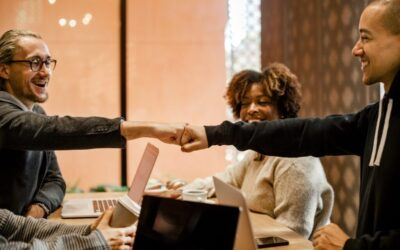 2 gode råd til sjovere og federe kundesamtaler
