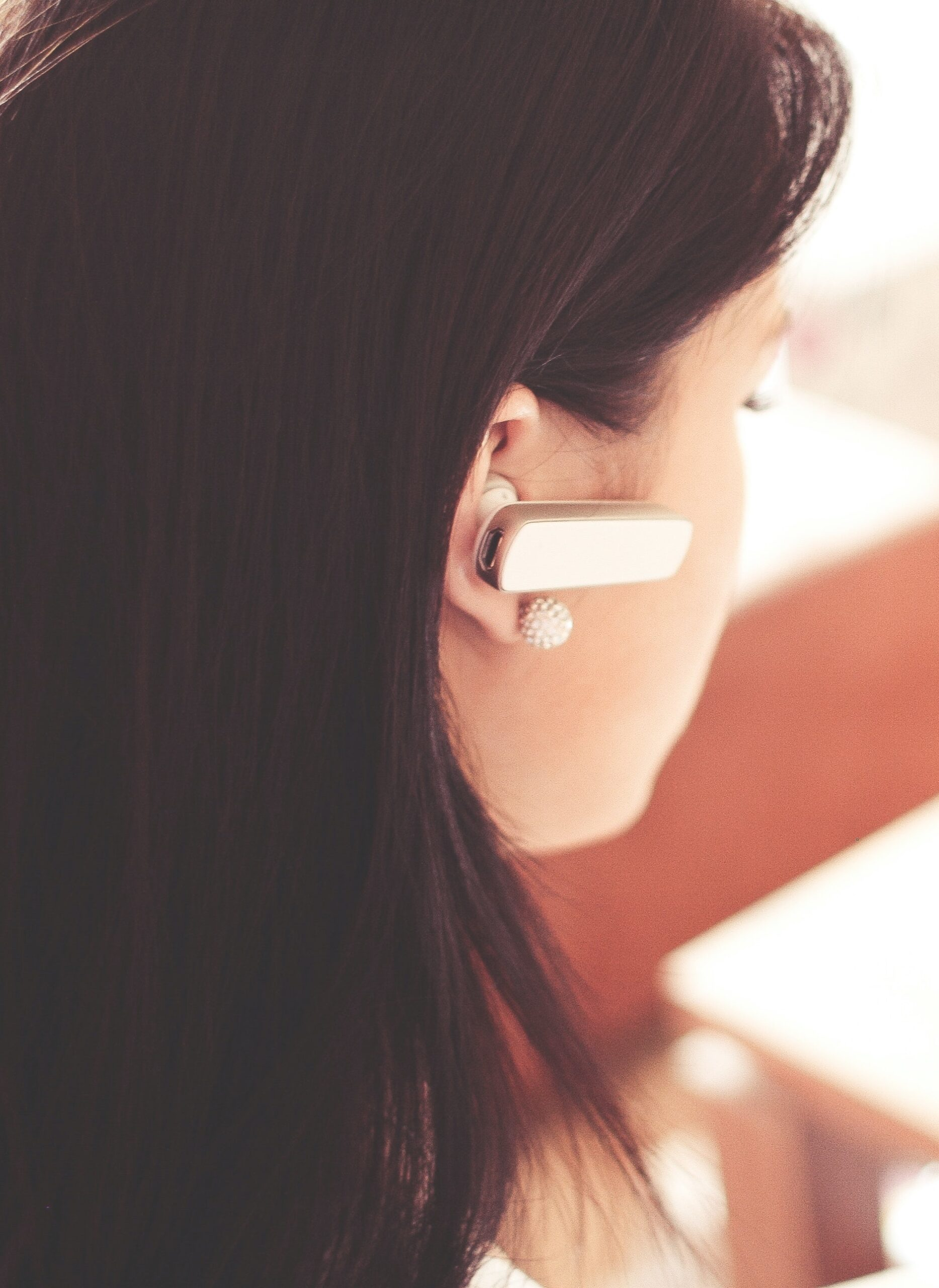 Kundeservice på telefon