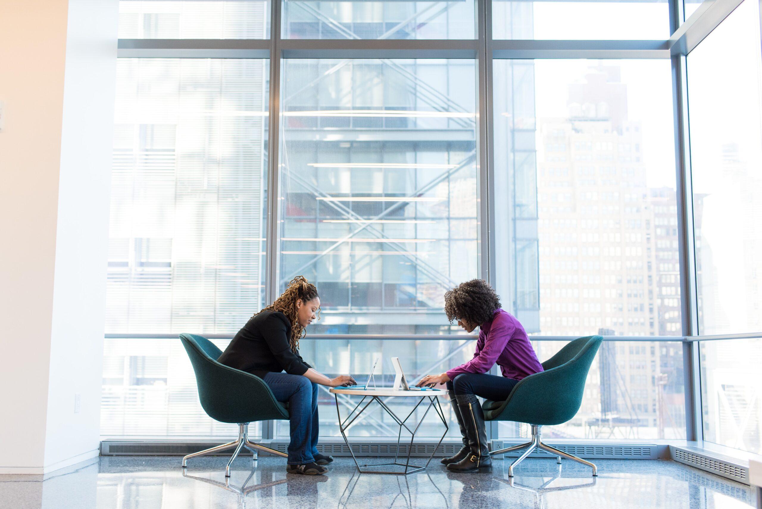 1-til-1-samtaler mellem medarbejder og chef