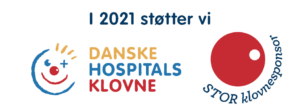 Danske hospitalsklovne